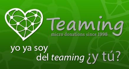 Teaming (EU)